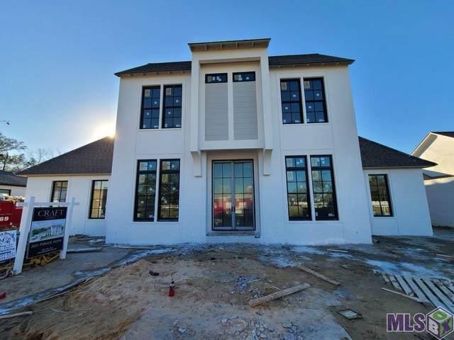 630 Goodridge Way, Baton Rouge, LA 70806 (#2021000531) :: Patton Brantley Realty Group