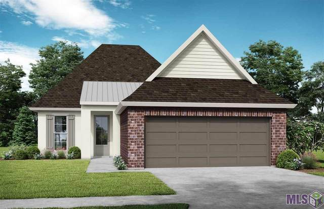 10480 Highland Lakes Dr, Denham Springs, LA 70726 (#2021000594) :: Smart Move Real Estate