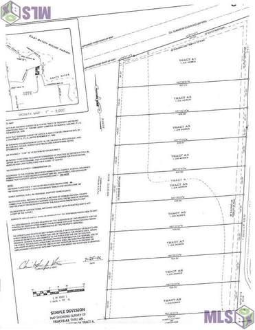 Lot A-1 Summerfield South Rd, Prairieville, LA 70769 (#2021000657) :: Darren James & Associates powered by eXp Realty