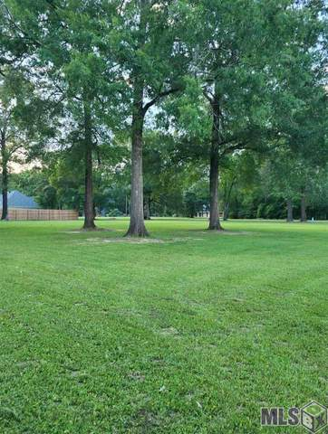 18030 Frenchtown Acres Dr, Greenwell Springs, LA 70739 (#2021000683) :: Patton Brantley Realty Group