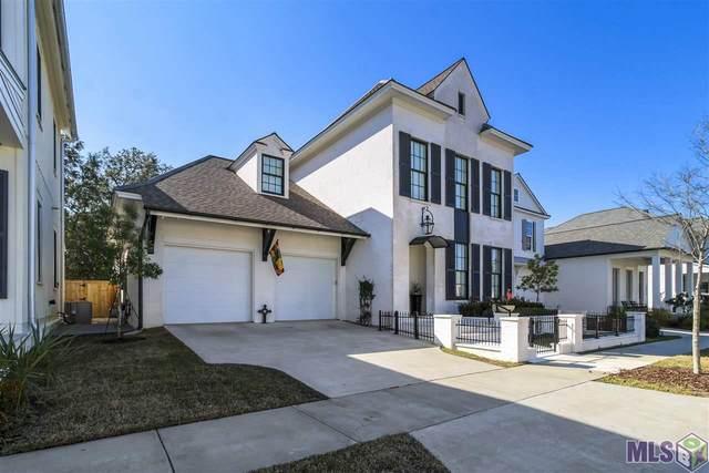 5034 Mimosa St, Baton Rouge, LA 70808 (#2021000692) :: RE/MAX Properties