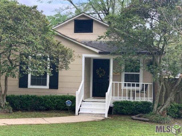 5756 Castile Ave, Baton Rouge, LA 70806 (#2021000715) :: RE/MAX Properties