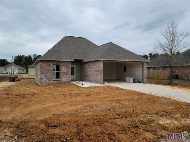 28652 Lindsey Erin Ln, Albany, LA 70711 (#2021000799) :: Patton Brantley Realty Group