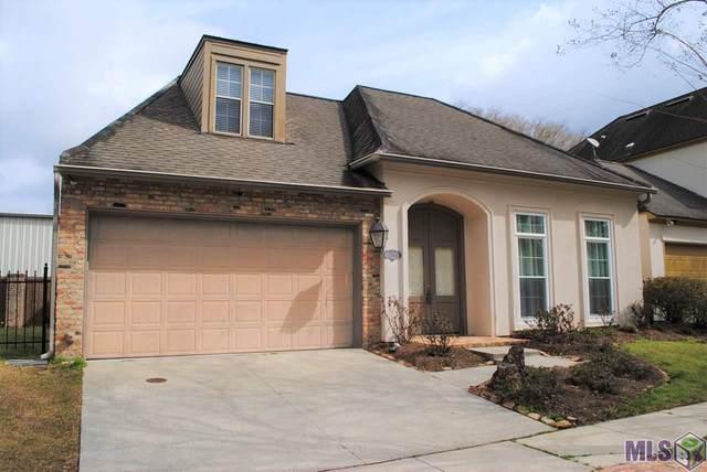 12543 Windermere Oaks Ct, Baton Rouge, LA 70810 (#2021000863) :: Smart Move Real Estate