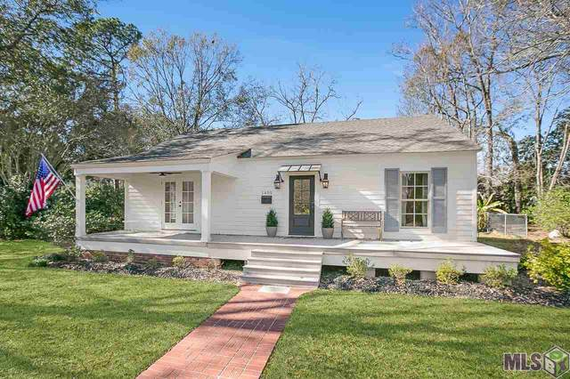 1405 Pickett Ave, Baton Rouge, LA 70808 (#2021000877) :: The W Group with Keller Williams Realty Greater Baton Rouge