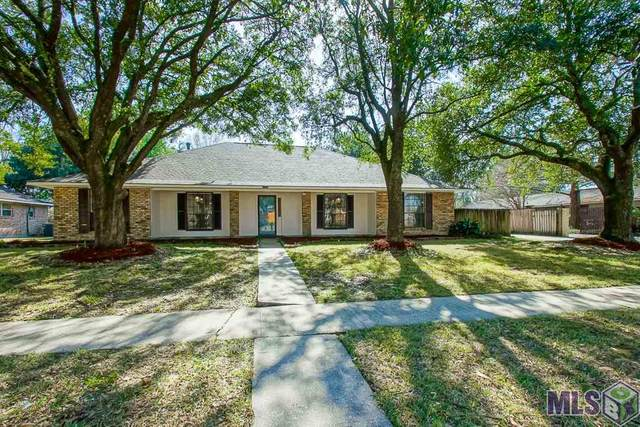 11926 Parkridge Ave, Baton Rouge, LA 70816 (#2021000928) :: The W Group with Keller Williams Realty Greater Baton Rouge