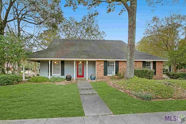 17334 Gaines Mill Ave, Baton Rouge, LA 70817 (#2021001002) :: David Landry Real Estate