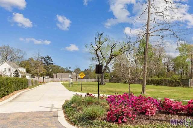 7812 Jeremiah Way, Baton Rouge, LA 70806 (#2021001070) :: RE/MAX Properties