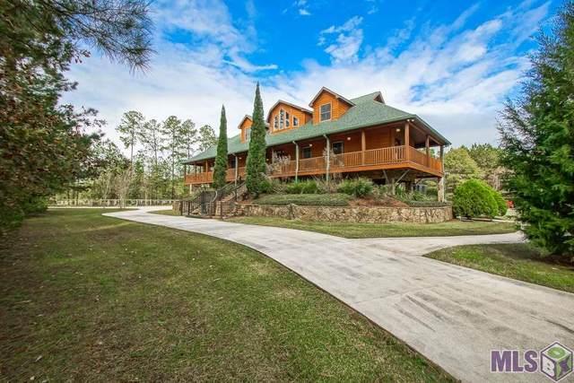 13161 Louisiana Purchase Blvd, Walker, LA 70785 (#2021001393) :: RE/MAX Properties