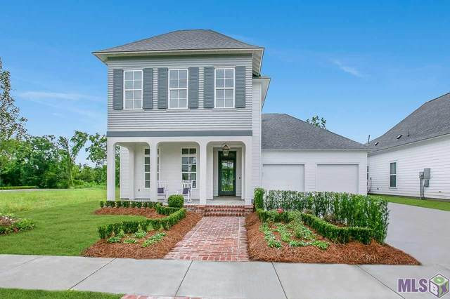 11313 Preservation Way, Baton Rouge, LA 70810 (#2021001629) :: Smart Move Real Estate