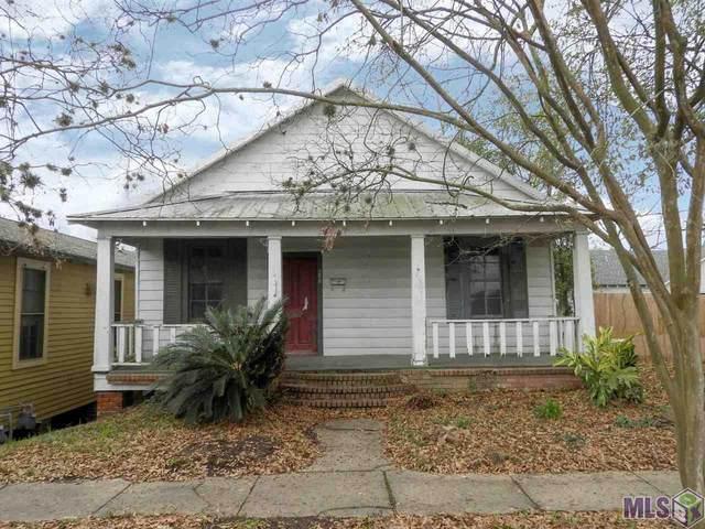 637 Royal St, Baton Rouge, LA 70802 (#2021001863) :: Patton Brantley Realty Group