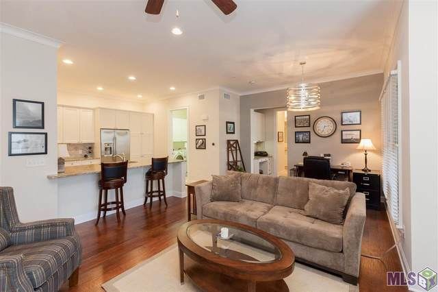 998 Stanford Ave #301, Baton Rouge, LA 70808 (#2021001914) :: Darren James & Associates powered by eXp Realty