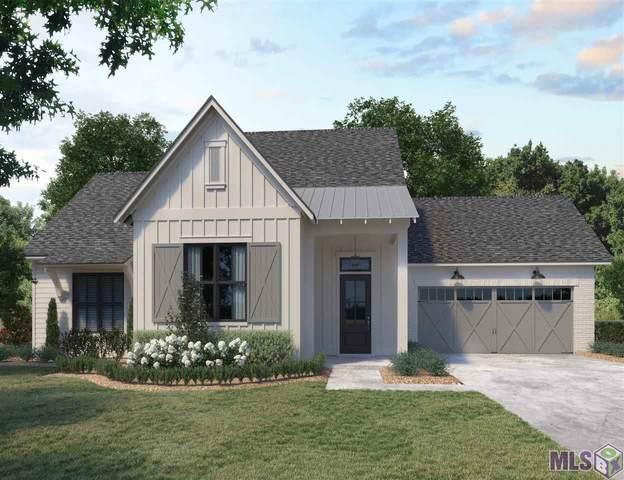 10134 Clarks Ferry, Baton Rouge, LA 70817 (#2021002188) :: Smart Move Real Estate