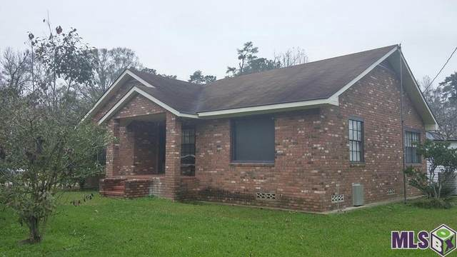 12455 Arnold Rd, Walker, LA 70785 (#2021002295) :: The W Group