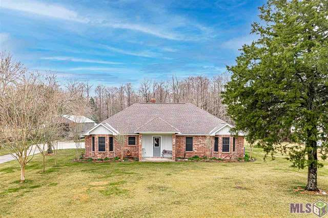 5047 Nelson Rd, Livonia, LA 70755 (#2021002318) :: Patton Brantley Realty Group