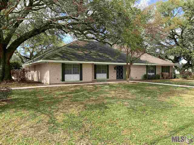 58430 St Clement Ave, Plaquemine, LA 70764 (#2021002323) :: Smart Move Real Estate