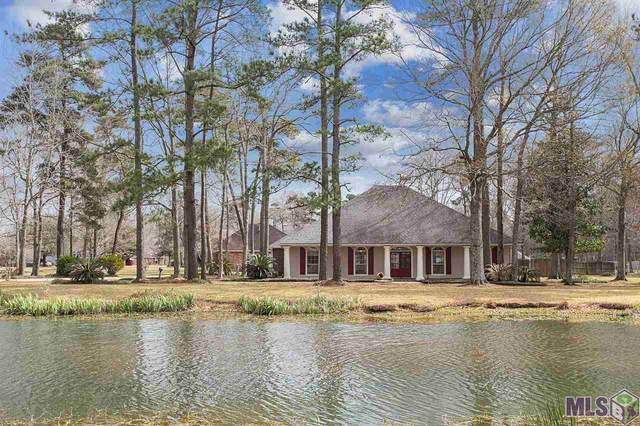 42250 Greenfield Crossing, Prairieville, LA 70769 (#2021002367) :: Patton Brantley Realty Group