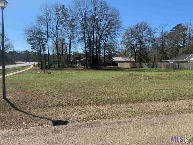 TBD Eden Church Rd, Denham Springs, LA 70726 (#2021002433) :: Patton Brantley Realty Group