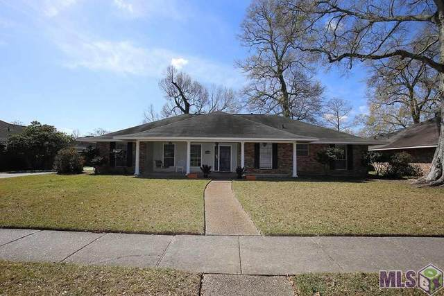 16042 Shenandoah Ave, Baton Rouge, LA 70817 (#2021002762) :: RE/MAX Properties