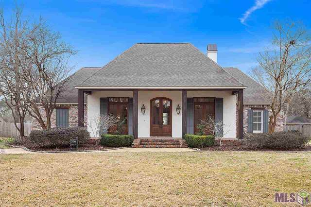 13246 Dorset Ave, Baton Rouge, LA 70818 (#2021002763) :: Patton Brantley Realty Group