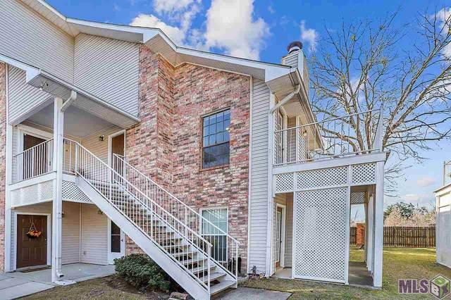 8500 Bluebonnet Blvd #1, Baton Rouge, LA 70810 (#2021002770) :: Patton Brantley Realty Group