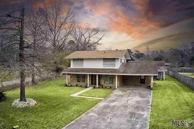 1510 Vine St, Denham Springs, LA 70726 (#2021002815) :: Smart Move Real Estate