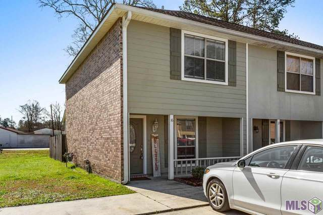 13080 Burgess Ave #16, Walker, LA 70785 (#2021002862) :: Smart Move Real Estate