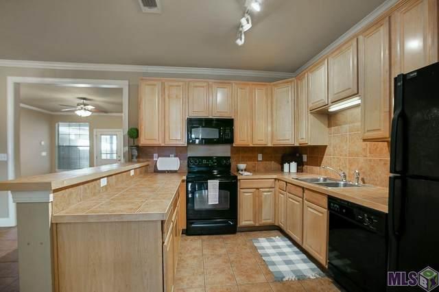 809 Summer Breeze #1304, Baton Rouge, LA 70810 (#2021002934) :: David Landry Real Estate
