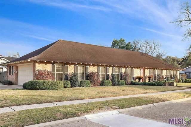 301 Church St, Donaldsonville, LA 70346 (#2021002974) :: Patton Brantley Realty Group