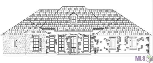 589 Flycatcher Dr, Baton Rouge, LA 70810 (#2021003047) :: Smart Move Real Estate