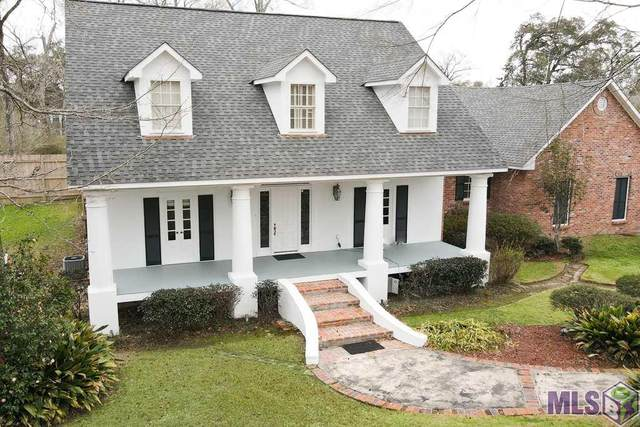754 Woodview Ct, Baton Rouge, LA 70810 (#2021003190) :: RE/MAX Properties