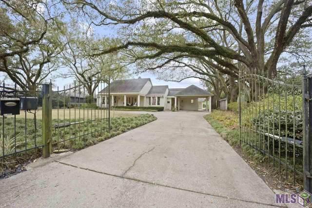 1054 Longwood Dr, Baton Rouge, LA 70806 (#2021003289) :: RE/MAX Properties
