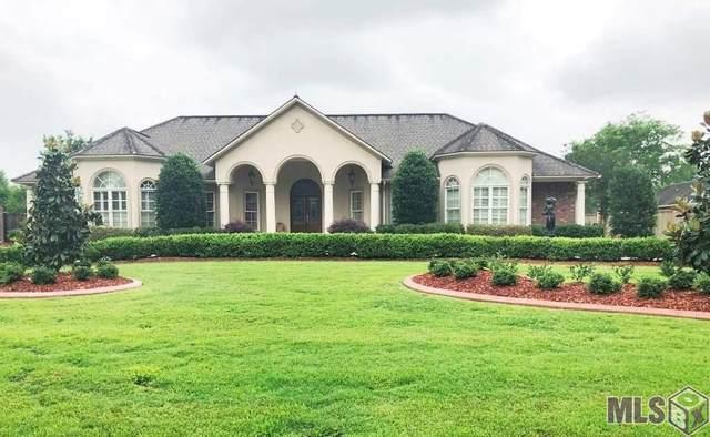 4405 Bluebonnet Rd, Baton Rouge, LA 70809 (#2021003309) :: Patton Brantley Realty Group