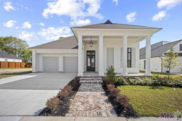 15723 Rose Meadow Dr, Baton Rouge, LA 70817 (#2021003382) :: Smart Move Real Estate