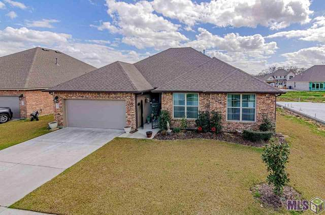 40130 Chestnut Oak Dr, Gonzales, LA 70737 (#2021003389) :: Darren James & Associates powered by eXp Realty