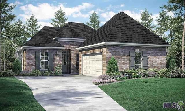 30117 Sanctuary Blvd, Denham Springs, LA 70726 (#2021003391) :: Patton Brantley Realty Group