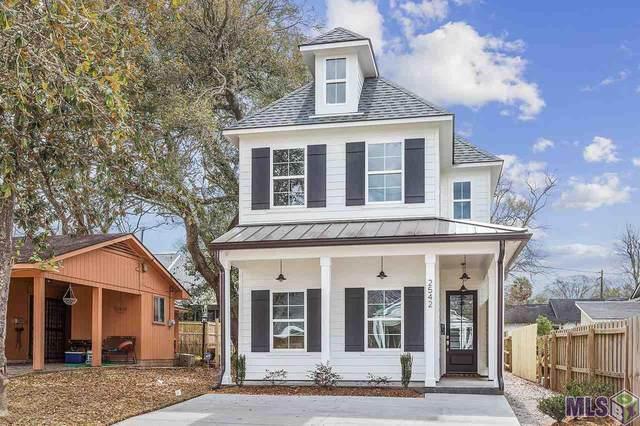 2542 Cork St, Baton Rouge, LA 70806 (#2021003419) :: RE/MAX Properties