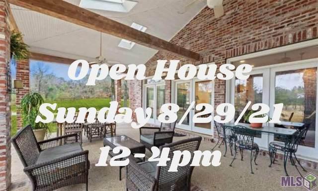5776 Creekside Ln, St Francisville, LA 70775 (#2021003466) :: RE/MAX Properties