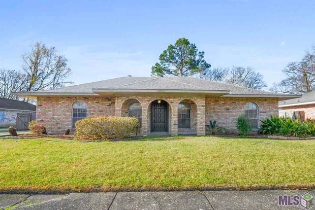 12016 Comal Ave, Baton Rouge, LA 70816 (#2021003479) :: Smart Move Real Estate