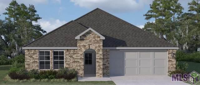 13230 Fowler Dr, Denham Springs, LA 70706 (#2021003515) :: David Landry Real Estate