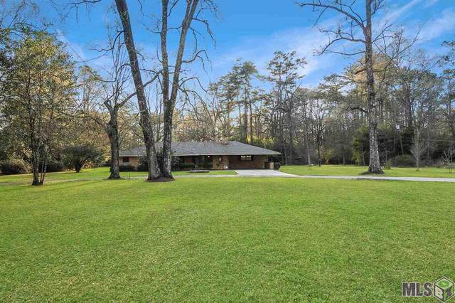 1582 4-H CLUB RD, Denham Springs, LA 70726 (#2021003572) :: Smart Move Real Estate