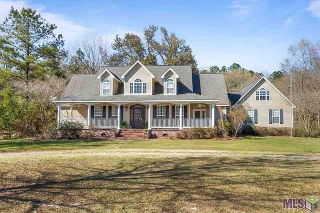29939 J Wilson, Albany, LA 70711 (#2021003682) :: Smart Move Real Estate