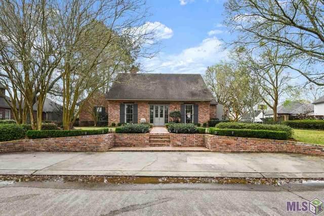 17507 W Lakeway Ave, Baton Rouge, LA 70810 (#2021003818) :: RE/MAX Properties