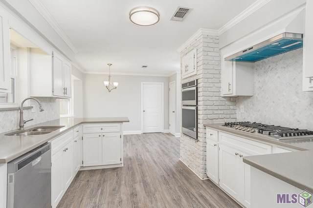 353 Kenilworth Pkwy, Baton Rouge, LA 70808 (#2021003898) :: RE/MAX Properties