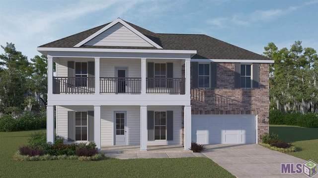 39353 Nutall Oak Ave, Prairieville, LA 70769 (#2021003909) :: RE/MAX Properties
