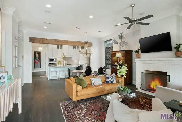 10674 Preservation Way, Baton Rouge, LA 70810 (#2021004031) :: RE/MAX Properties