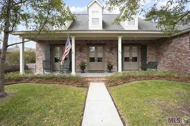 824 Lobdell Ave, Baton Rouge, LA 70806 (#2021004102) :: Smart Move Real Estate