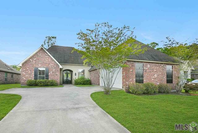 4832 Woodstock Way Dr, Central, LA 70739 (#2021004107) :: The W Group