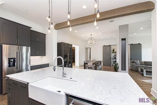 2726 Shore Bend Ave, Baton Rouge, LA 70810 (#2021004115) :: RE/MAX Properties