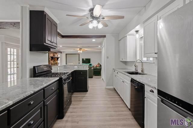 1614 Worsham Dr, Zachary, LA 70791 (#2021004121) :: Smart Move Real Estate
